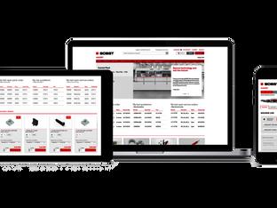 MyBobst personalised online platform set to optimise machine uptime for customers