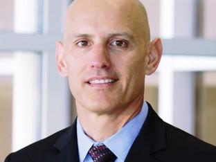 EFI announces new CEO