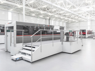 Bobst investment helps Simply Cartons to new business opportunities