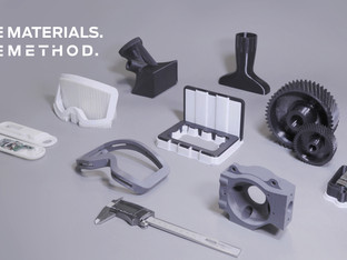 MakerBot continues to expand Method platform with new Nylon