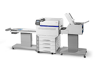 OKI Europe launches Pro9 envelope print system