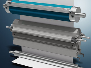 Baldwin expands cleaning portfolio with TowerClean G2 for coldset offset presses