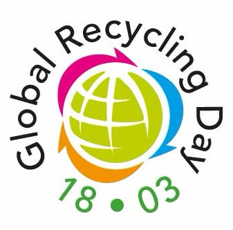 Lots going on for Global Recycling Day