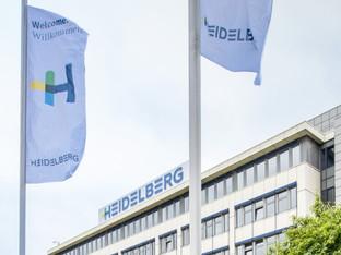 Heidelberg acquires Crispy Mountain