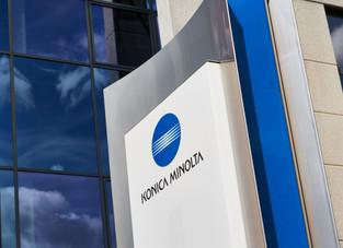 Konica Minolta withdraws from drupa 2021