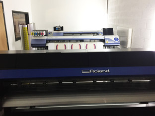 Fresh Graphics expands business offering with Roland DG