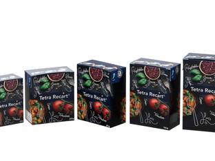 HelloFresh selects Tetra Recart food packaging for European markets