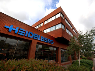 Heidelberg UK partners with Miniclipper Logistics to upgrade supply chain