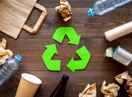 UK recycling at tipping point