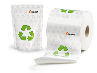 Mondi's launches fully recyclable packaging material – BarrierPack Recyclable