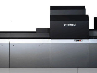 Jet Press 750S awarded Fogra certification for contract proofing
