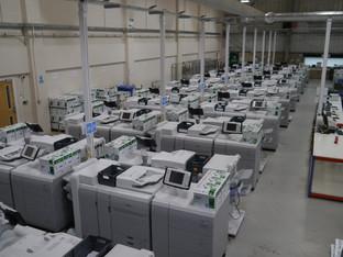 Synertec record imagePress C850 deal