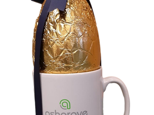 Have an Egg-cellent Easter with this cracking offer from Ashgrove!