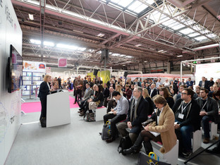 Ten reasons to attend Packaging Innovations