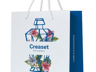 Lecta introduces new Creaset Bags