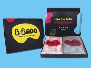 Saica Pack and BibaDo create innovative e-commerce design