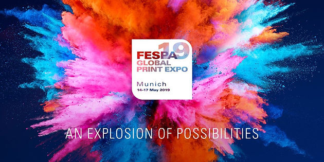 Fespa Global Print Expo 2019 returns to Munich | Print | United