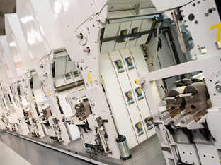 Tresu and Lohmann collaborate to show quality of flexo on carton packaging