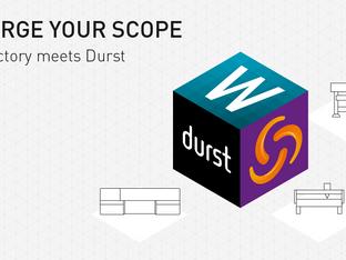 PrintFactory announces association with Durst