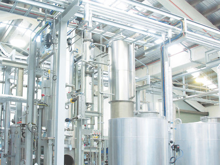 Circa Group's commercial demonstration plant comes online and produces first batch of 99% pure Cyren