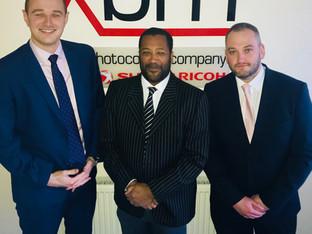 Print management firm XBM acquires Birmingham base