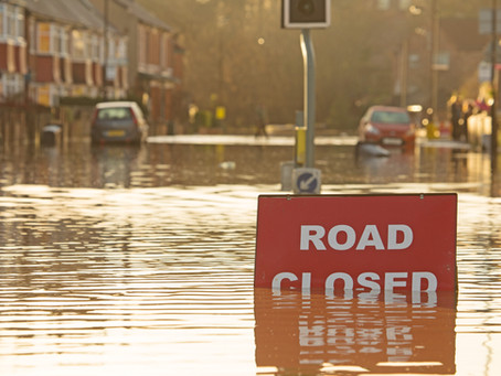 Aggregate Industries backs collaborative approach to flood and coastal defence