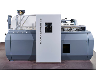 Kama launches successor to cylinders