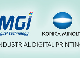 Konica Minolta increases stake in MGI Digital Technology