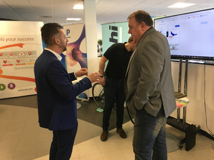 Konica Minolta pledges more events after inaugural Innovation to Implementation success