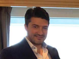 Benjamin Danon becomes new CEO of Dantex Group