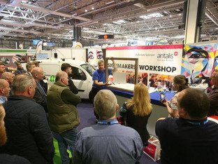 Sign & Digital UK offers the industry the chance to help shape 2019 show