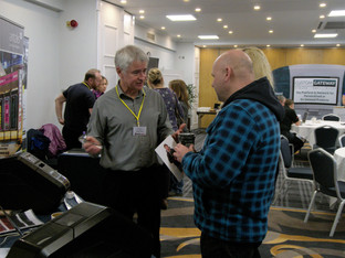 Newtech practical workshops: opportunities for printers who want to expand