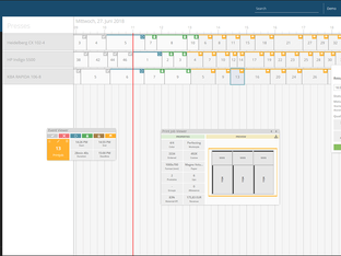 PerfectPattern introduces new console for dynamic print planning