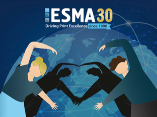 ESMA proud to commemorate 30 years of community