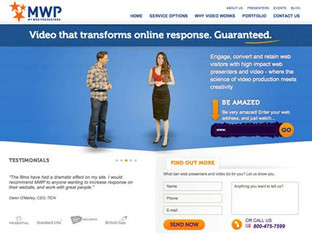 My Web Presenters launches new version at Newtech