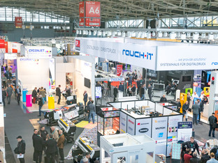 InPrint Munich 2021 to co-locate with two trade events targeting the packaging sector