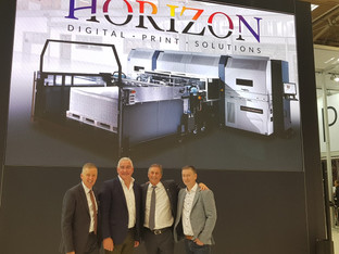Horizon signs deal for third Durst system