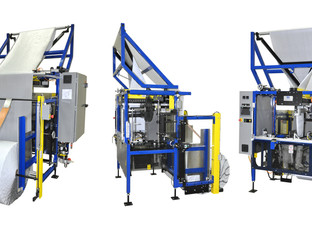 Pacjacket automated packaging system helps online ordering