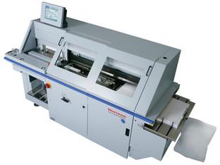 The Print Unit enhances perfect binding