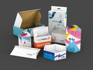New 3D designer for packaging