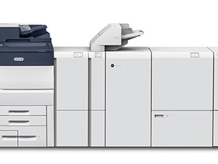 Xerox delivers 'game changing' embellishment printing capabilities