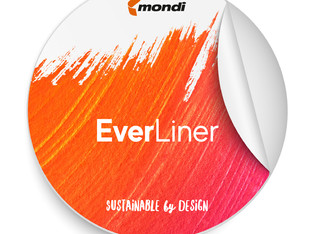 Mondi expands release liner range with two EverLiner products