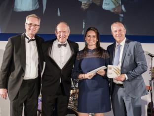 Fespa reveals winners of its 2018 awards