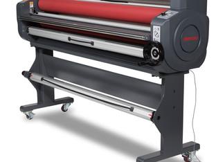 Mimaki announces LA laminators