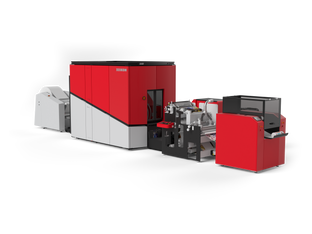 Xeikon adds new CX50 press to its wall decoration suite