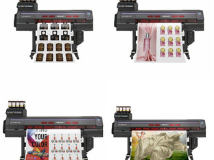 Hybrid confirms Mimaki exclusive at Sign & Digital UK