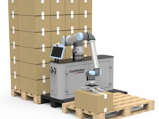 RarUK Automation at Packaging Innovations