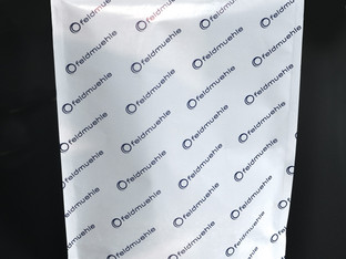 Environmentally friendly solution for flexible packaging