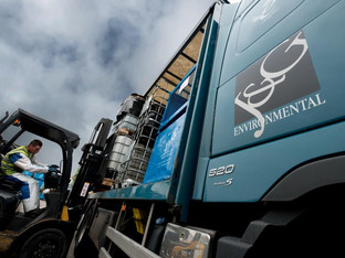 J&G Environmental continues essential recycling work amid Covid-19 outbreak