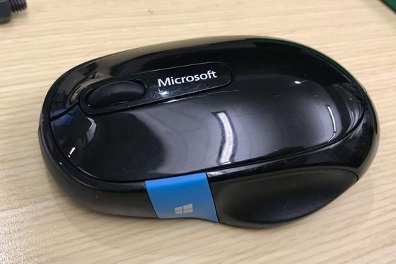 Seek and Geek 4: Mouse Design